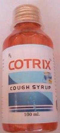 Cotrix Cough Syrup