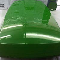 John Deere Component Painting Services
