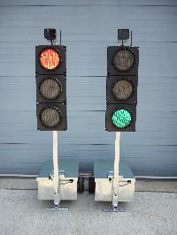 Traffic Signal Equipment