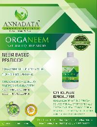 Natural Neem Pesticide