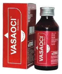 Vasaoci Cough Syrup