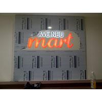 Letter Sign Boards