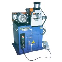 Semi-Automatic Pipe Chamfering Machine