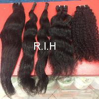 Silk Straight Sale Extensions Human Hair Quality