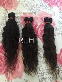 The Softtest Hair Extention can be dyed 100 human hair peruvian hair