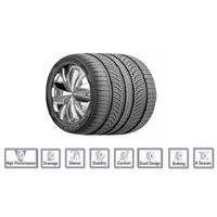 Nexen Car Tyre (N7000)
