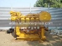 Marine Diesel Engine
