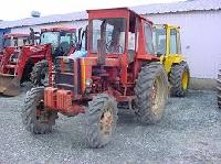 Used Agriculture Tractors