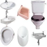 sanitary fixtures and fittings pdf