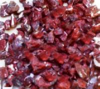 Ruby Red Marble Chips - S. A. Enterprise