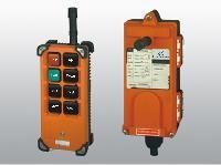 Wireless Radio Remote Control System