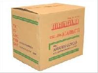 Agarbatti Corrugated Box