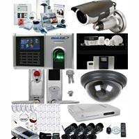 Home Security System, Office Security System