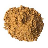 Yellow Ocher Powder