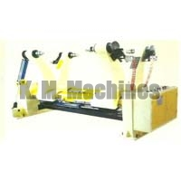 hydraulic mill roll stand