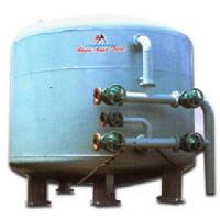Pressure Sand Filters, Industrial Sand Filter