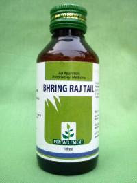 Bhring Raj Oil