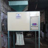 Rice Bag Filling Machine