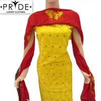 Brasso Salwar Kameez - Manufacturer, Exporters and Wholesale Suppliers,  Punjab - Pride Trends