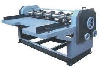 Four Bar Rotary Creasing Machine, Rotary Cutting Machine,..