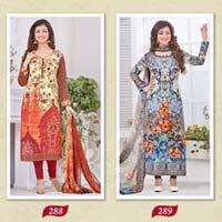 Mastani-Designer Latest Cotton Salwar Suit