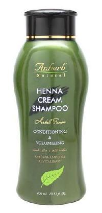 Henna Hair Shampoo
