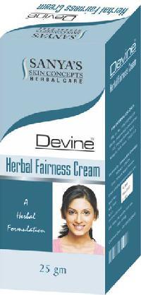 Herbal Fairness Cream