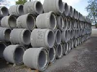 Flexible Concrete Pipes