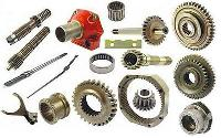 Trolley Spare Parts