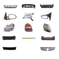 Automobiles Body Parts