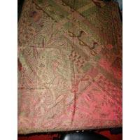 Cashmere Jamawar scarf