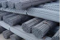 Steel Iron Rod