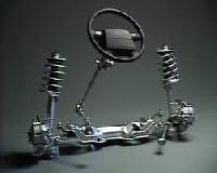 Automotive Steering Column