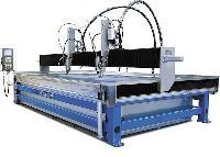 waterjet cutting machine price in india