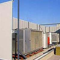 Noise Barrier Wall System
