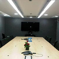 Sound Isolation Wall & Ceiling Panels