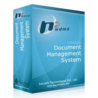 Enterprise Document  & Workflow Management System