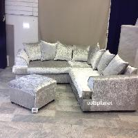 Silver Sofa Set Manufacturers Suppliers Exporters In