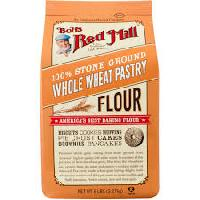 Wheat Pastry Flour
