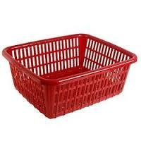 Plastic Kitchen Baskets