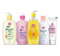 Baby Care Products Johnson & Johnson