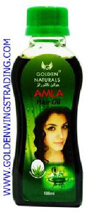 Hair Oil (amla)