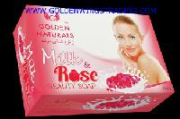 Milk & Rose Beauty Soap