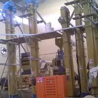 Rice Milling Machines