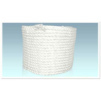 Polyester rope - Shiv Plastic Industries