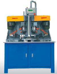 Auto Rotary Turning Machine