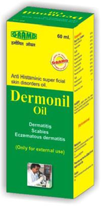 Dermonil Oil