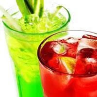 Crystal Aloe Vera Juice