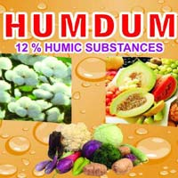 Humdum Plant Growth Promoter
