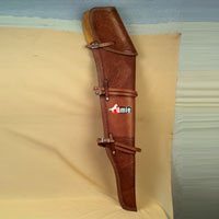 Gun Leather Cover
